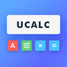 Блог uCalc